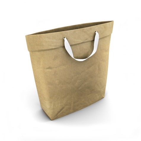 Zementsack Shopper